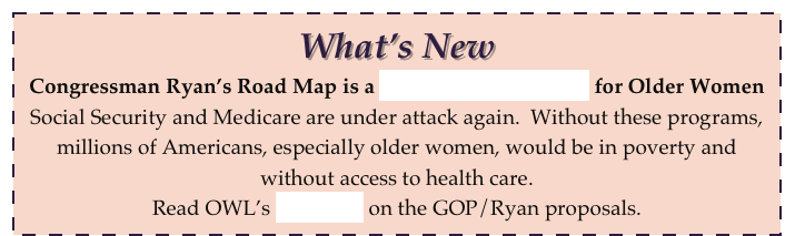 What's New